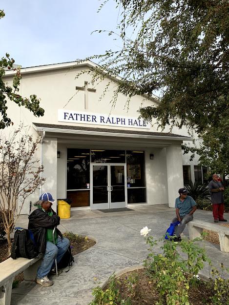 Fr. Ralph Hall